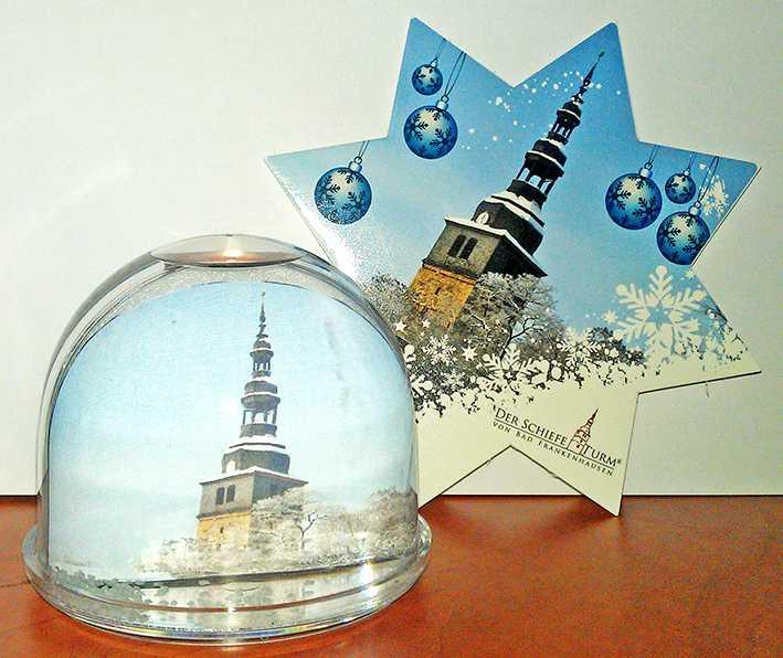 """Nominierung der Gewinner vom Fotowettbewerb """"Schiefer Turm"""""""